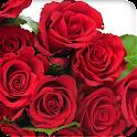 Romantic Rose Wallpaper icon