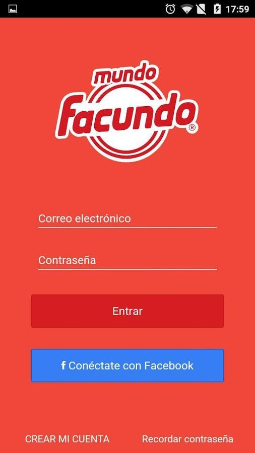Mundo Facundo- screenshot