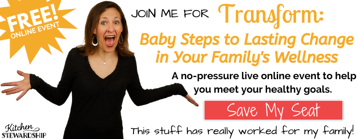 Save a seat at the live online event for free!