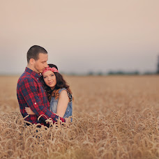 Wedding photographer Tatyana Repa (repatanya). Photo of 02.07.2014