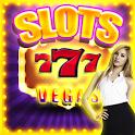 Vegas Slots : Free Las Vegas Casino Slot Games icon