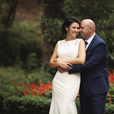 Wedding photographer Karlen Gasparyan (karlito). Photo of 09.11.2017