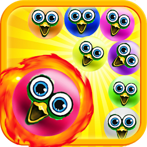 Bubble Bird for PC and MAC