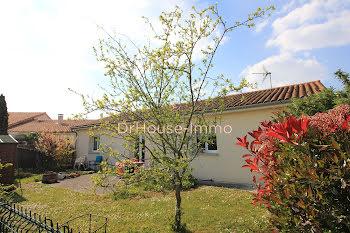maison à Saint-Georges-lès-Baillargeaux (86)