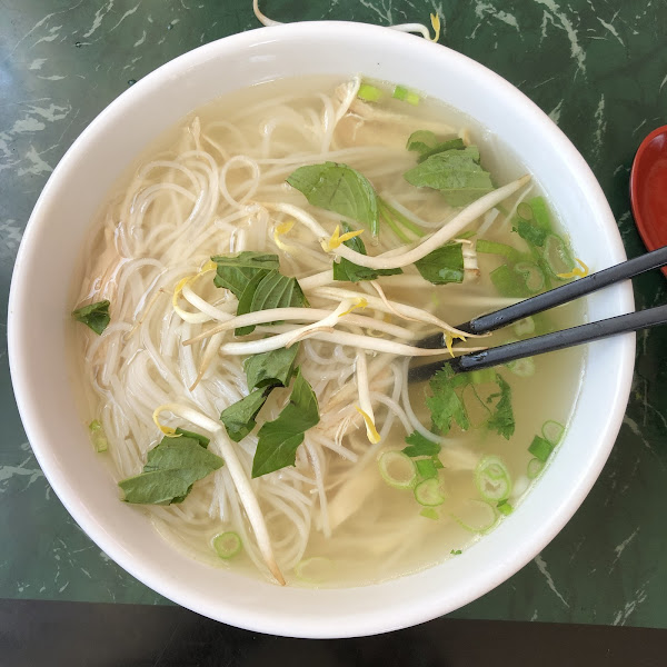 Photo from Thuan LOI Restaurant