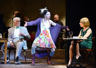 Photo: Wien/ Theater in der Josefstadt: FOREVER YOUNG von Franz Wittenbrink. Regie: Franz Wittenbrink. Premiere am 31.1.2013. Gideon Singer, Ruth Brauer-Kvam, Sona MacDonald. Foto: Barbara Zeininger