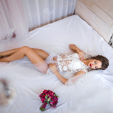 Свадебный фотограф Оксана Ладыгина (oxanaladygina). Фотография от 06.09.2017