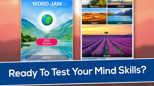 Crossword Jam 1.132.0 APK MOD screenshots 2