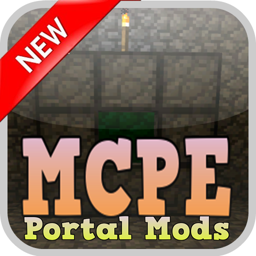 Portal Mods for MCPE#