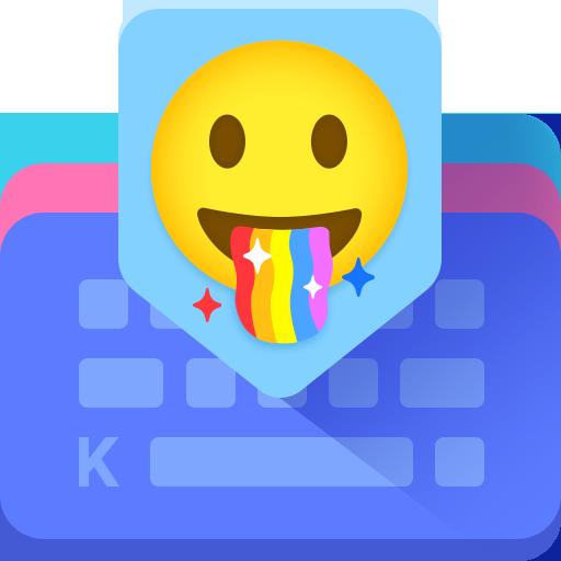 Kika Indian Keyboard -- Emoji