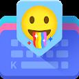 Kika Indian Keyboard -- Emoji icon
