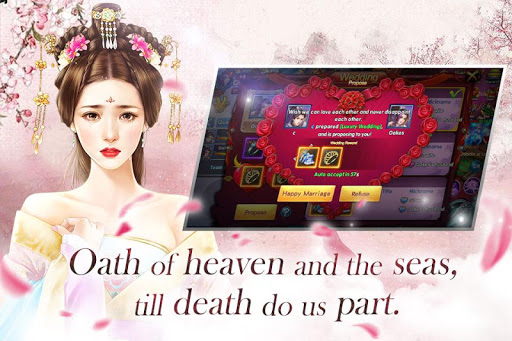 The Sword and Lovers 1.3.6 {cheat|hack|gameplay|apk mod|resources generator} 3