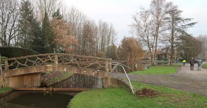 Photo: Vers le parc récréatif de Alk