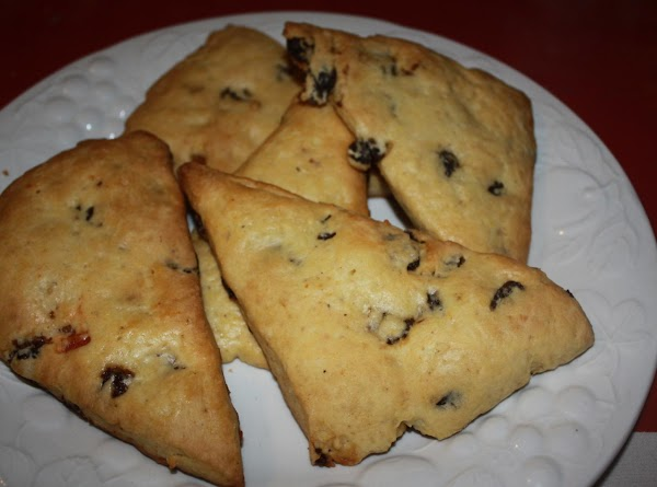 Irish Scones Recipe
