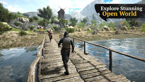 Evil Lands: Online Action RPG screenshot 3