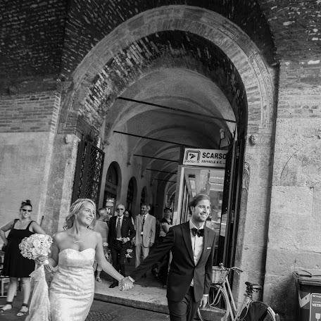 Wedding photographer Mauro Sostini (mauro). Photo of 25.05.2017