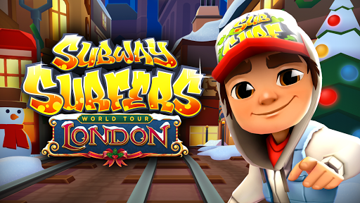 Subway Surfers 1.96.2 screenshots 22
