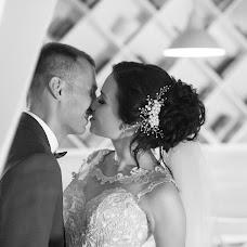 Wedding photographer Vyacheslav Slizh (slimpinsk). Photo of 18.09.2017