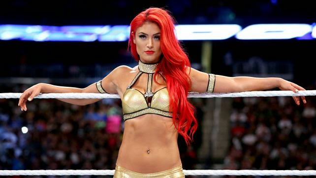 sexy WWE Eva Marie pictures