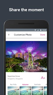 Singapore City Guide - Trip by Skyscanner- screenshot thumbnail