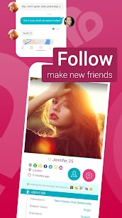 HOOTT – Find Chat and Meet 2