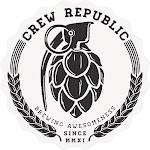 Logo of Crew Republic Roundhouse Kick
