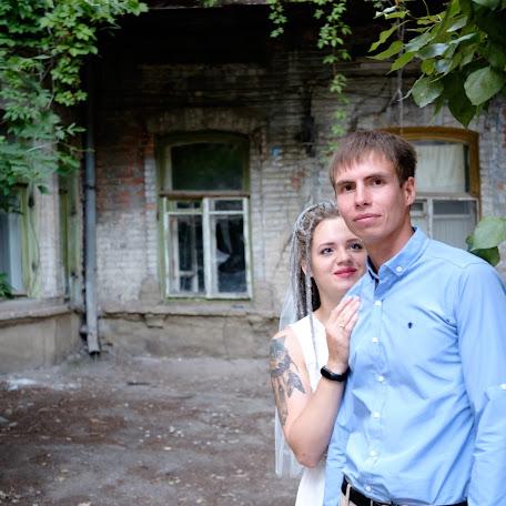 Wedding photographer Andrey Markelov (MarkArt). Photo of 05.11.2017
