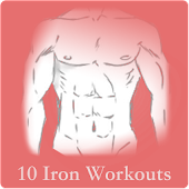 Iron Abs Workout