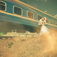Wedding photographer Aleksey Rumyancev (arts). Photo of 20.08.2013