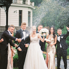 Wedding photographer Igor Maykherkevich (MAYCHERKEVYCH). Photo of 18.07.2018