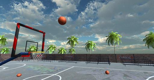 Precision Basketball