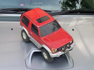 パジェロミニ H58A リミテッドエディションVR 2006年式のカスタム事例画像 テンアルさんの2020年05月05日16:32の投稿