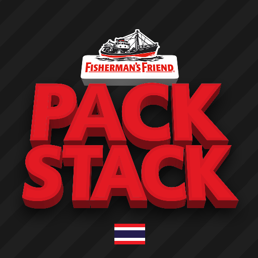 Fisherman's Friend:PackStackTH (game)