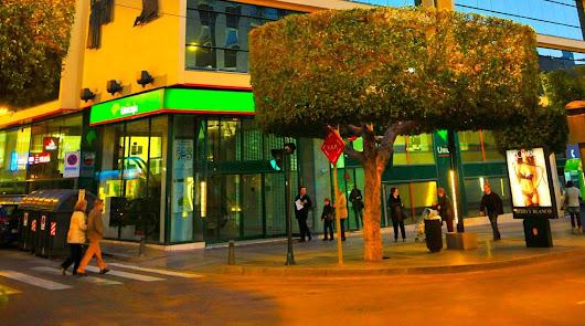 Unicaja no cerrará oficinas en Almería tras su fusión