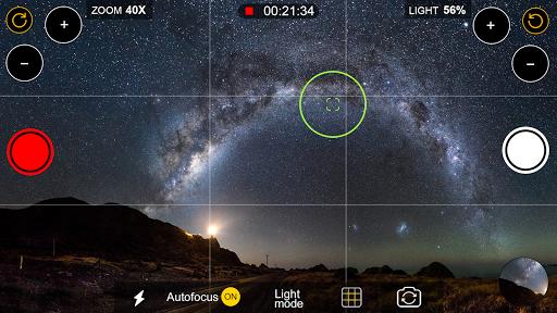 Telescope 40x 1.7.1 screenshots 1