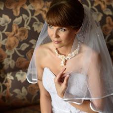 Wedding photographer Sergey Kupcov (Kupec). Photo of 14.05.2017