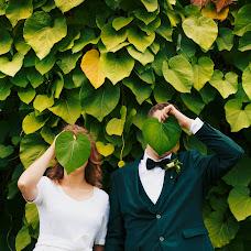 Wedding photographer Laurynas Butkevicius (LaBu). Photo of 12.10.2018