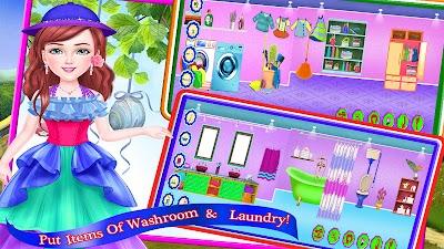 Princess Doll House Interior Decorating Game Apk Download Apkindo