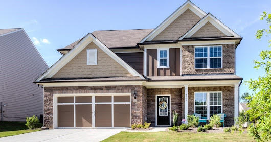 The Glen At Shiloh Home For Sale In Forsyth County GA