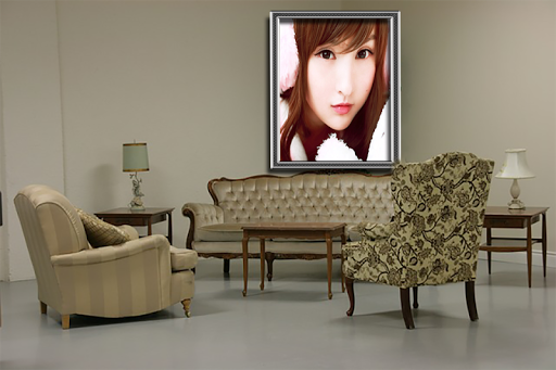 Interior Photo Frames HD