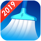 Super Speed Cleaner: Virus Cleaner, Phone Cleaner icon