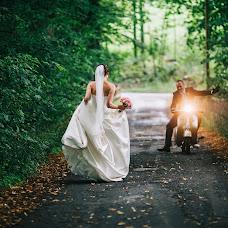 Wedding photographer Yuliya Cven (JuliaPropp). Photo of 30.11.2015