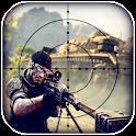 Aplha Sniper Shooting icon