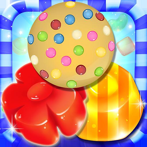 Candy Cake Mania (game)