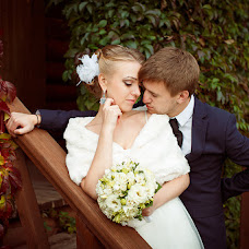Wedding photographer Anastastiya Zlobina (nzlobina). Photo of 29.04.2014