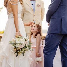 Bröllopsfotograf Andrey Yavorivskiy (andriyyavor). Foto av 25.01.2019