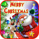 Christmas Greeting and Wishes v 1.0 app icon
