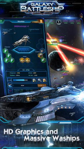 Galaxy Battleship 1.8.87 3