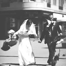 Wedding photographer Vasil Shpit (shpyt). Photo of 17.08.2015