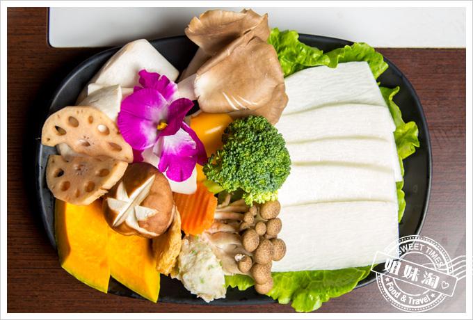 旗山錢源日式涮涮鍋健康日本山藥鍋